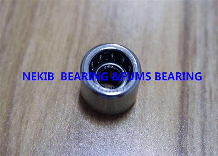 HF Series Steel Springs Needle Roller Bearing P0 P6 P5 P4 P2 With Outer Ring