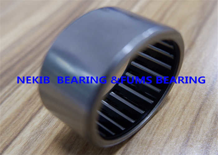 BK Series Unseparated Full Complement Needle Roller Bearing With Cage BK2216