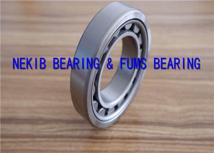Nylon Brass Cage Sealed Roller Bearings , 92609EH Precision Roller Bearing
