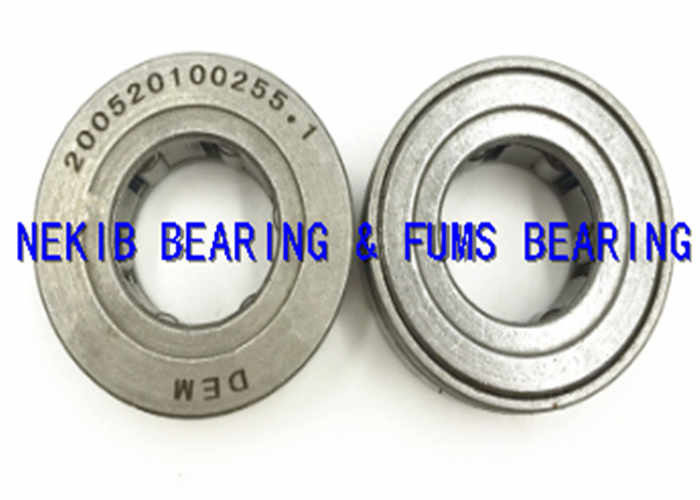 Single Row Steel One Way Clutches No Inner Ring 200520100255.1 Open Seal