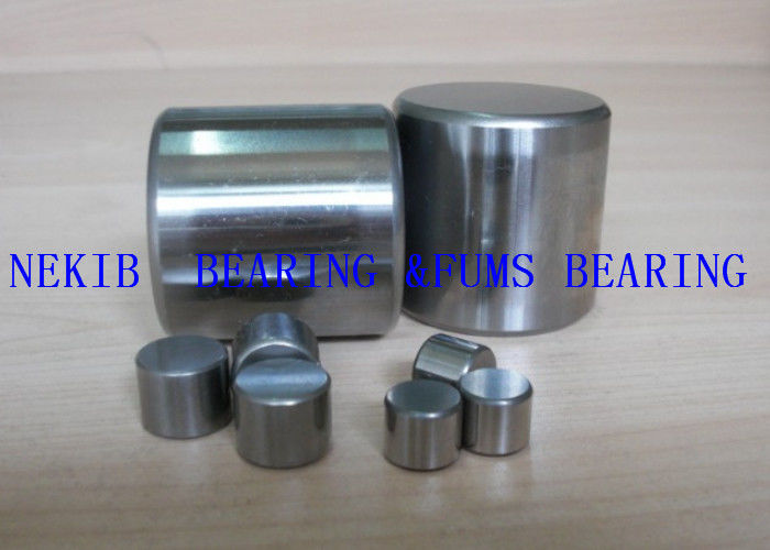 High Precision Tungsten Carbide Pins Stainless Steel / Brass / Carbon Steel / Aluminum