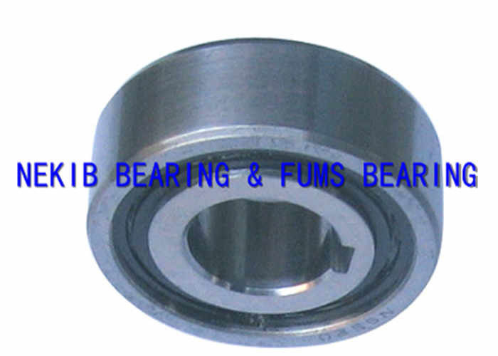 High Precision One Way Clutches Gcr15 Chrome Steel AS Series For Reducers