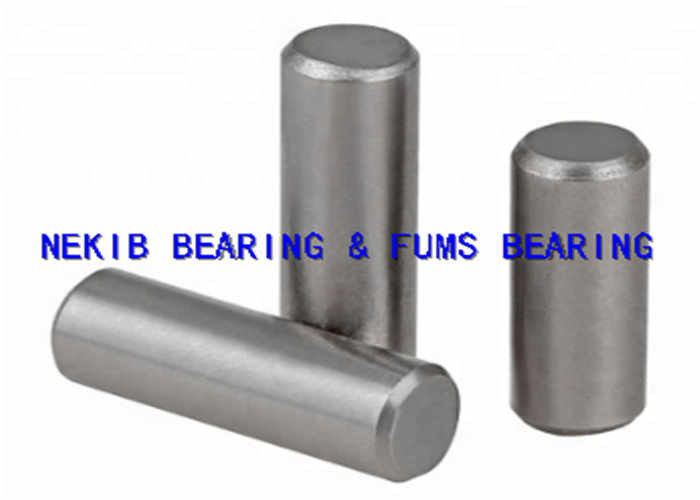 SS316 Stainless SteeL Needle Cylindrical Pin On Building Machinery With Assurance Service