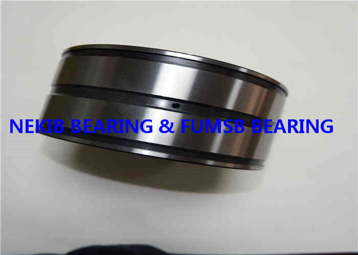 P4 Double Row Full Complement Cylindrical Roller Bearings CPM2815 In Stock